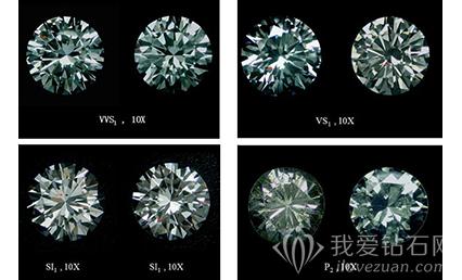 什么净度等级的钻石最好