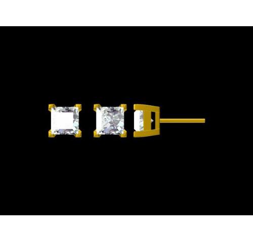 钻石耳环005