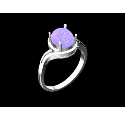 翡翠玉石戒指 (37)