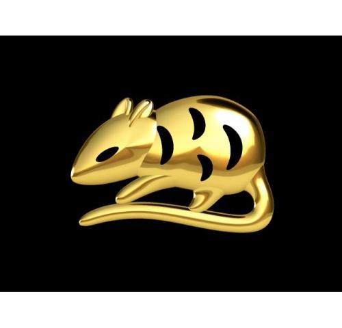 珠宝首饰3D模型3418