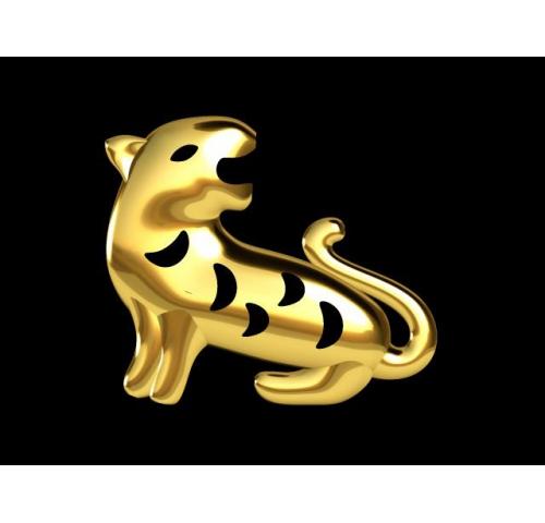 珠宝首饰3D模型3421
